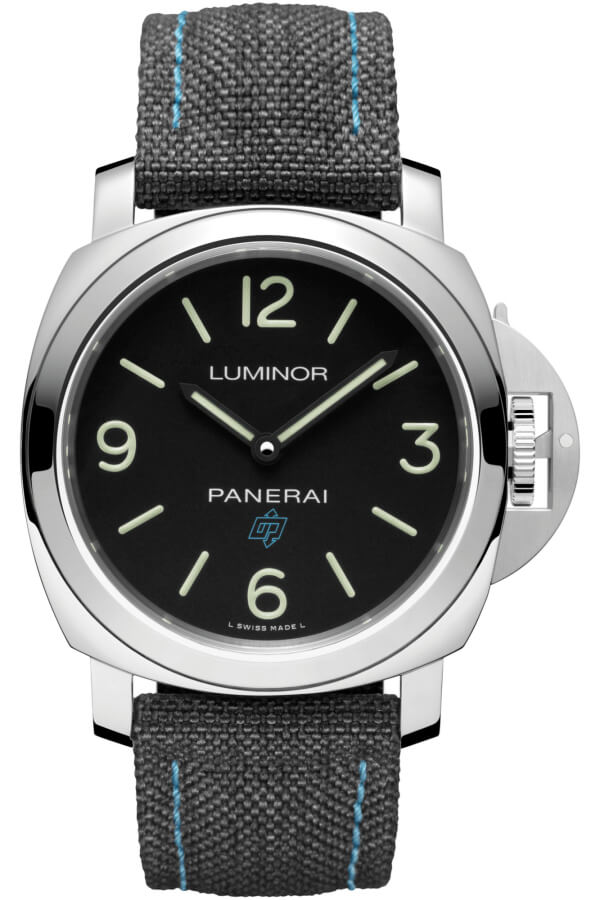 Panerai Luminor Base Logo 3 Days Acciaio 44mm PAM00774 Watch Replica