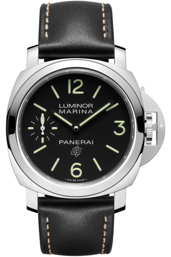Panerai Luminor Marina Logo 3 Days Acciaio 44mm PAM00776 Watch Replica
