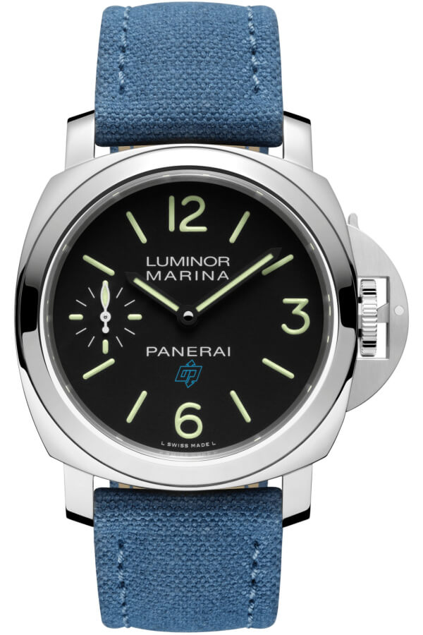 Panerai Luminor Marina Logo 3 Days Acciaio 44mm PAM00777 Watch Replica