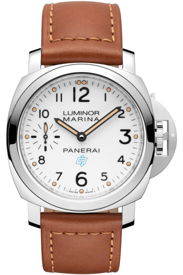 Panerai Luminor Marina Logo 3 Days Acciaio 44mm PAM00778 Watch Replica