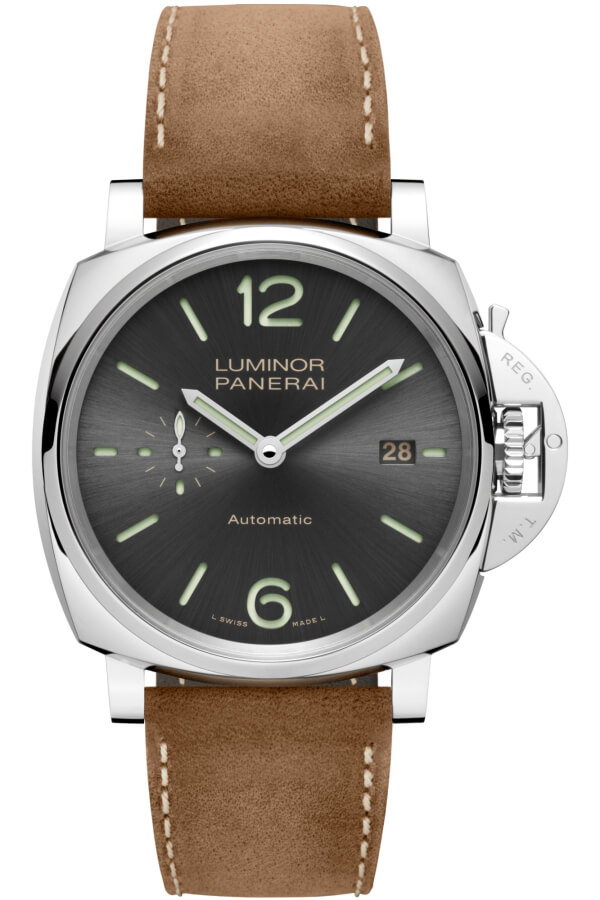 Panerai Luminor Due 3 Days Automatic Acciaio 42mm PAM00904 Watch Replica