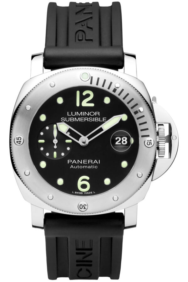 Panerai Luminor Submersible Automatic Acciaio 44mm PAM01024 Watch Replica