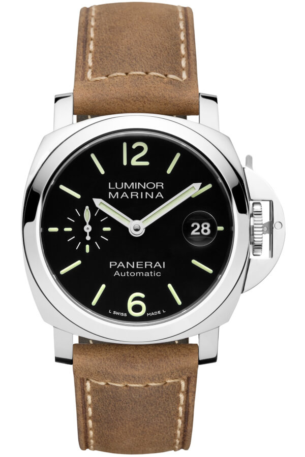 Panerai Luminor Marina Automatic Acciaio 40mm PAM01048 Watch Replica
