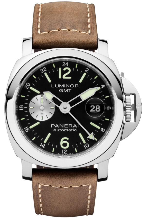 Panerai Luminor GMT Automatic Acciaio 44mm PAM01088 Watch Replica - Click Image to Close