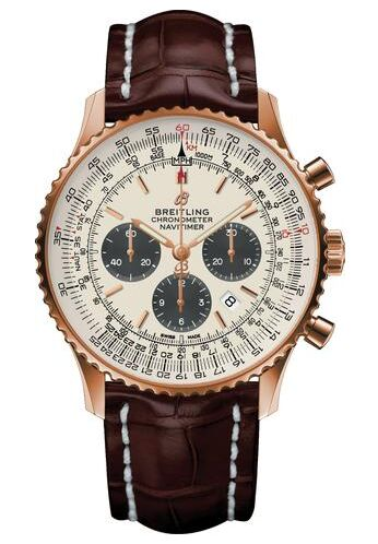 Breitling Navitimer 1 B01 Chronograph 46 Watch Replica