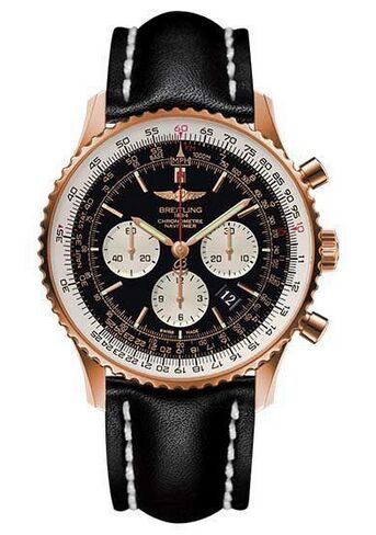 Breitling Navitimer 01 (46mm) Limited Edition Watch Replica