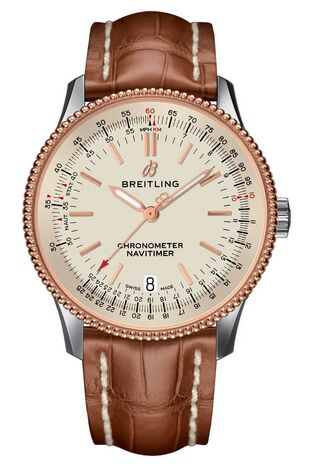 Breitling Navitimer 1 Automatic 38 Watch Replica