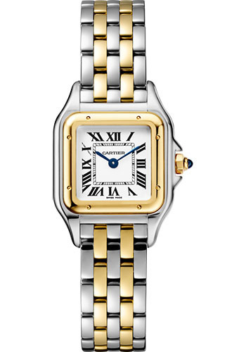 Cartier Panthere de Cartier Small Ladies W2PN0006