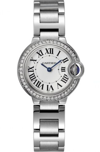 Cartier Ballon Bleu de Cartier Ladies' W4BB0015
