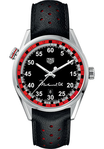 Tag Heuer Carrera Caliber 5 Mens Watch Replica