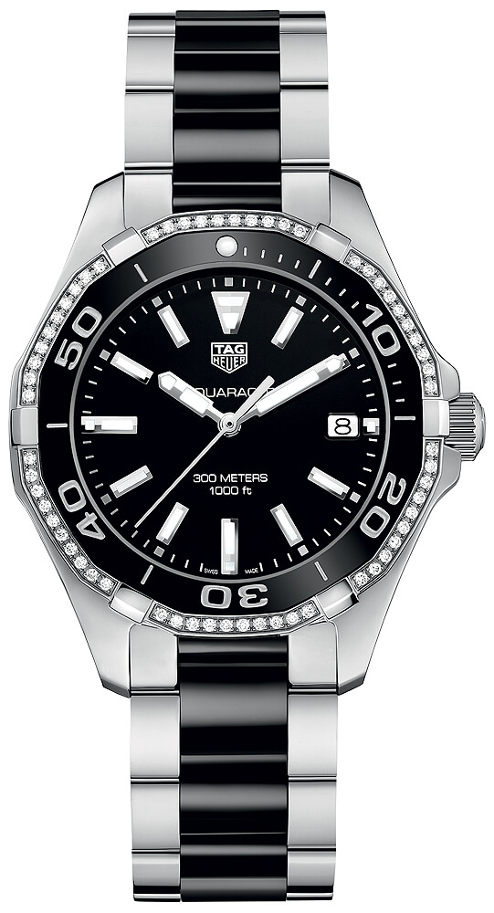 Tag Heuer Aquaracer Ladies Watch Replica