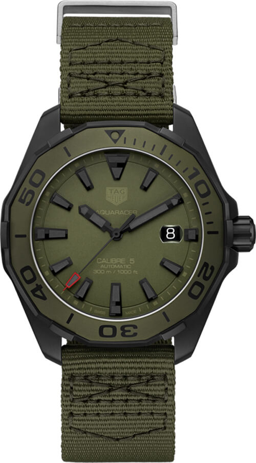 TAG HEUER AQUARACER Calibre 5 watch Replica