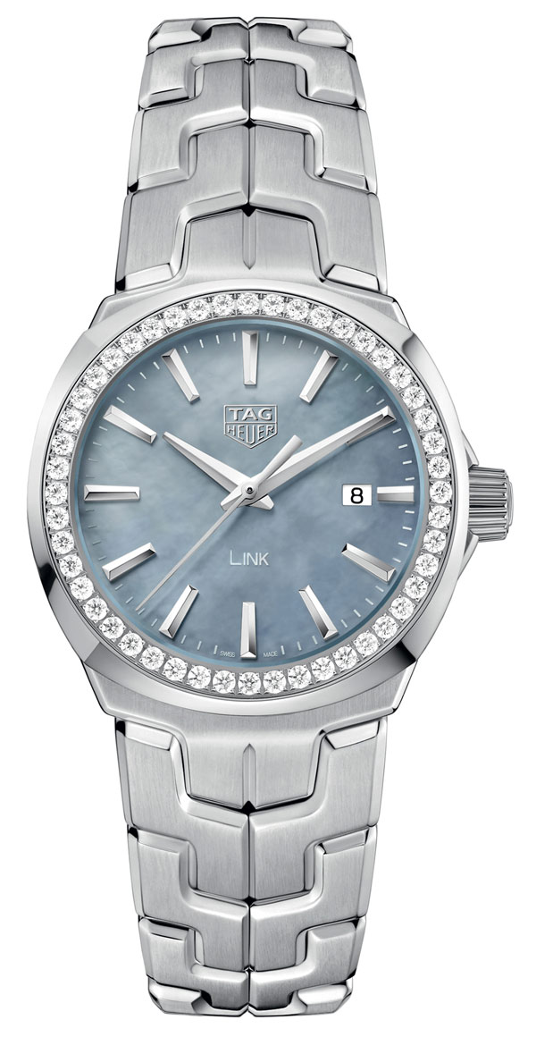 Tag Heuer Link Quartz 32mm Ladies Watch Replica
