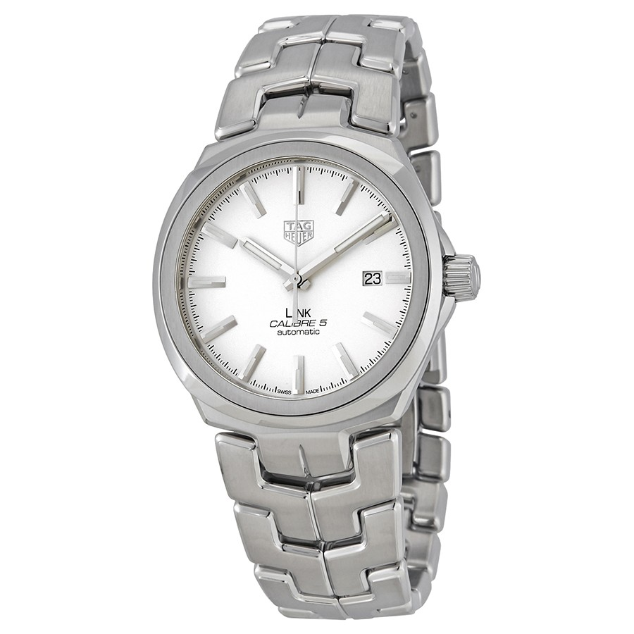 Tag Heuer Link Automatic Ladies Watch Replica