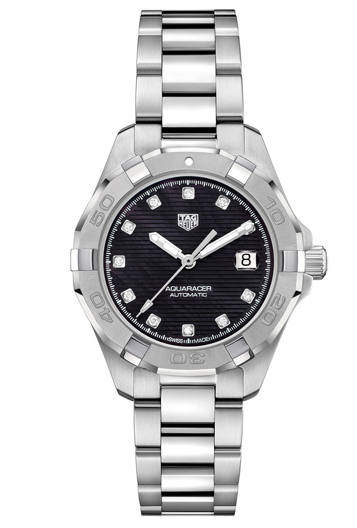 TAG Heuer Aquaracer Lady Calibre 9 WBD2312.BA0740 Replica