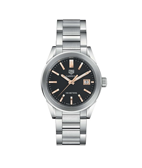 Tag Heuer Carrera Quartz Ladies Watch Replica