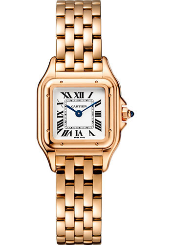 Cartier Panthere de Cartier Small Pink Gold WGPN0006