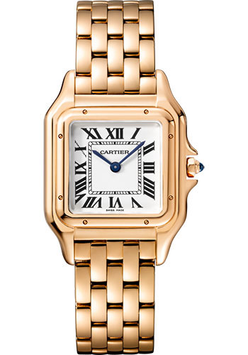 Cartier Panthere de Cartier Medium Ladies WGPN0007