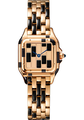 Cartier Panthere de Cartier SmallPink Gold WGPN0010