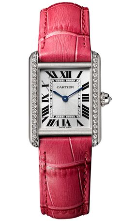 Cartier Tank Louis Small Ladies' WJTA0011