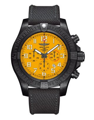 Breitling Avenger Hurricane 12 H Watch Replica