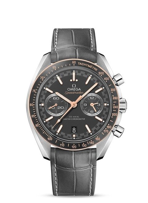 OMEGA Specialities Trilogy Limited Edition 557 234.10.39.20.01.002 Replica Watch Replica