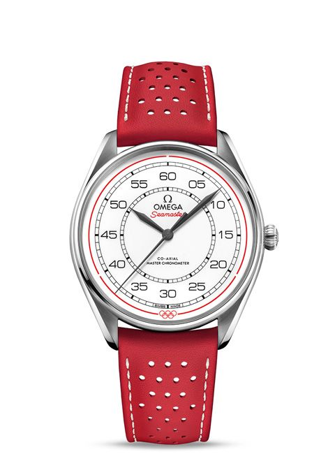 OMEGA Specialities Trilogy Limited Edition 557 311.10.39.30.01.002 Replica Watch Replica
