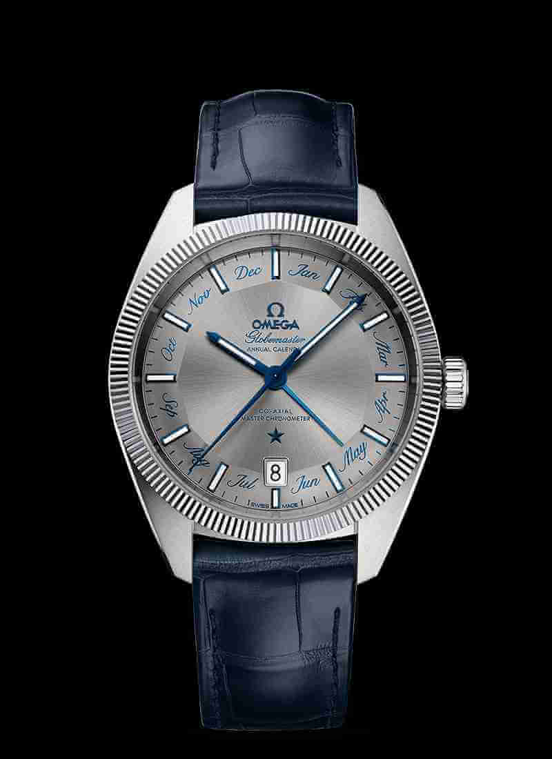 OMEGA Constellation Globemaster 130.33.41.22.06.001 Co-Axial Master Chronometer Annual Calendar 41mm