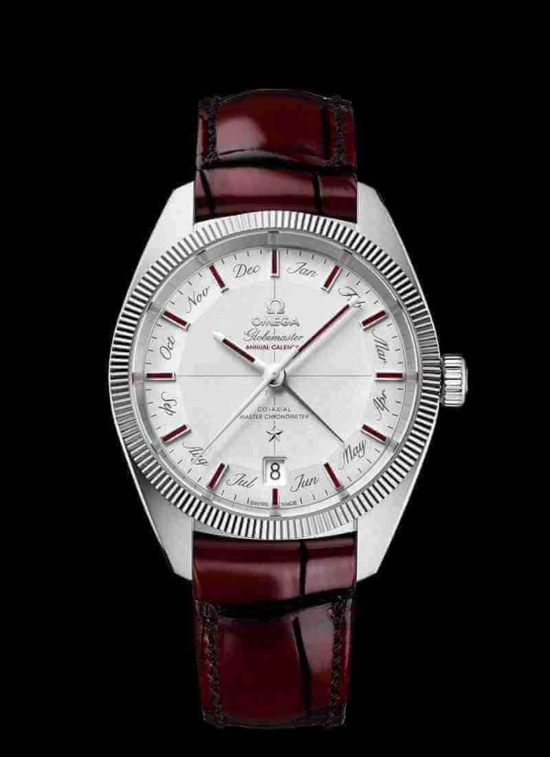 OMEGA Constellation Globemaster Co-Axial Master Chronometer Annual Calendar 130.93.41.22.99.001 41mm