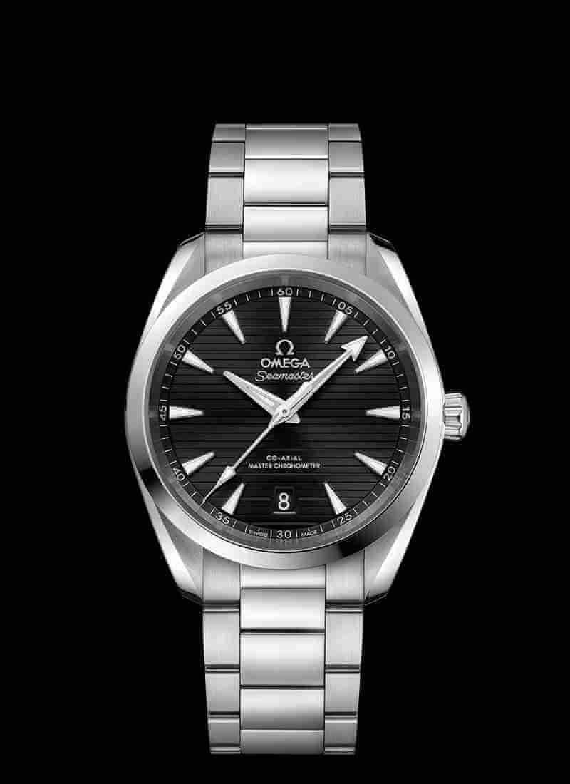 OMEGA Seamaster Aqua Terra 150M Co-Axial Master Chronometer 38mm 220.10.38.20.01.001