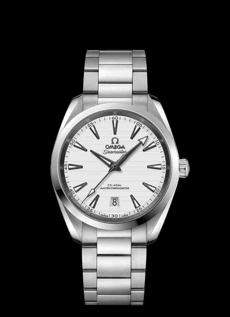 OMEGA Seamaster Aqua Terra 150M Co-Axial Master Chronometer 38mm 220.10.38.20.02.001