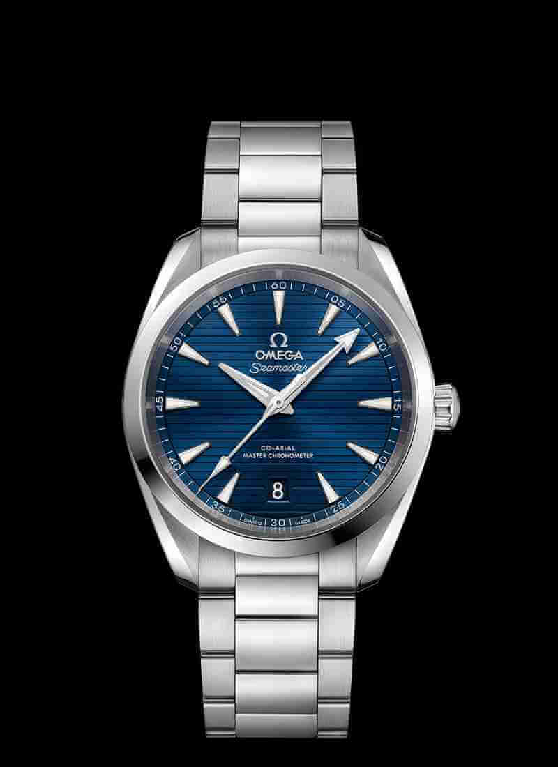 OMEGA Seamaster Aqua Terra 150M Co-Axial Master Chronometer 38mm 220.10.38.20.03.001