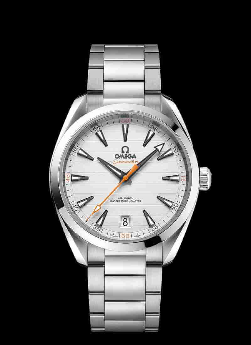 OMEGA Seamaster Aqua Terra 150M Co-Axial Master Chronometer 41mm 220.10.41.21.02.001