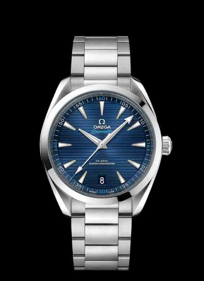 OMEGA Seamaster Aqua Terra 150M Co-Axial Master Chronometer 41mm 220.10.41.21.03.001