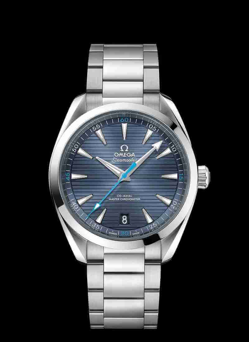 OMEGA Seamaster Aqua Terra 150M Co-Axial Master Chronometer 41mm 220.10.41.21.03.002