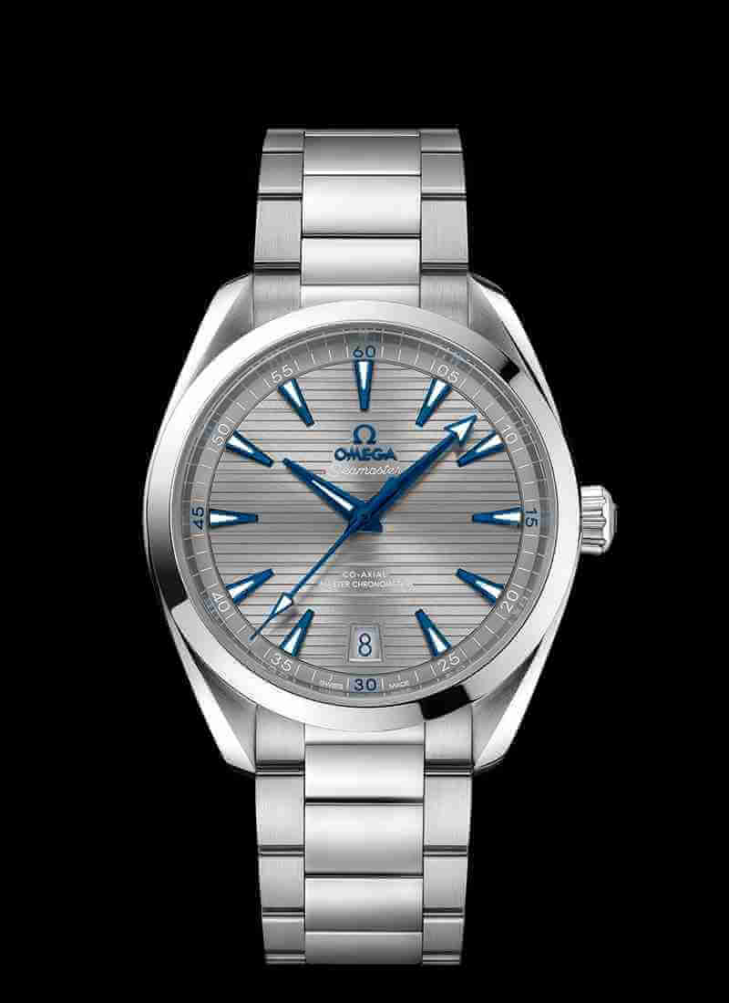 OMEGA Seamaster Aqua Terra 150M Co-Axial Master Chronometer 41mm 220.10.41.21.06.001