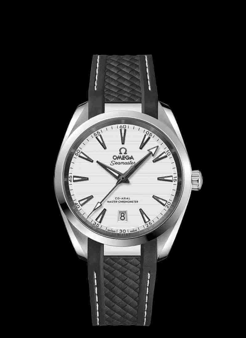 OMEGA Seamaster Aqua Terra 150M Co-Axial Master Chronometer 38mm 220.12.38.20.02.001