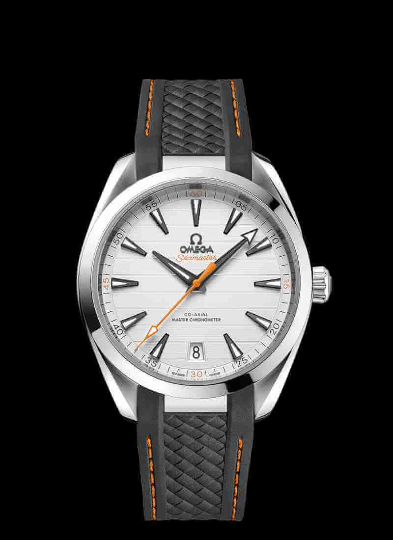 OMEGA Seamaster Aqua Terra 150M Co-Axial Master Chronometer 41mm 220.12.41.21.02.002