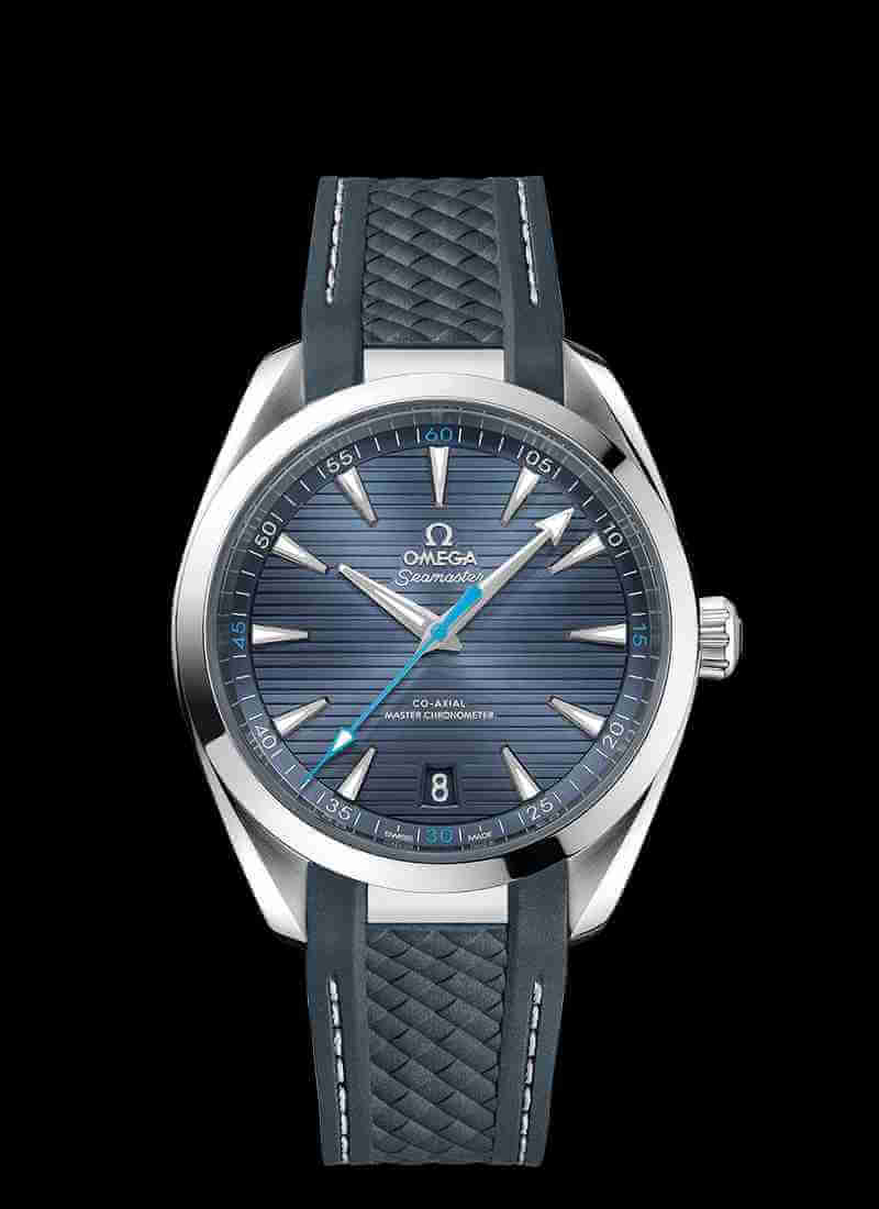 OMEGA Seamaster Aqua Terra 150M Co-Axial Master Chronometer 41mm 220.12.41.21.03.002