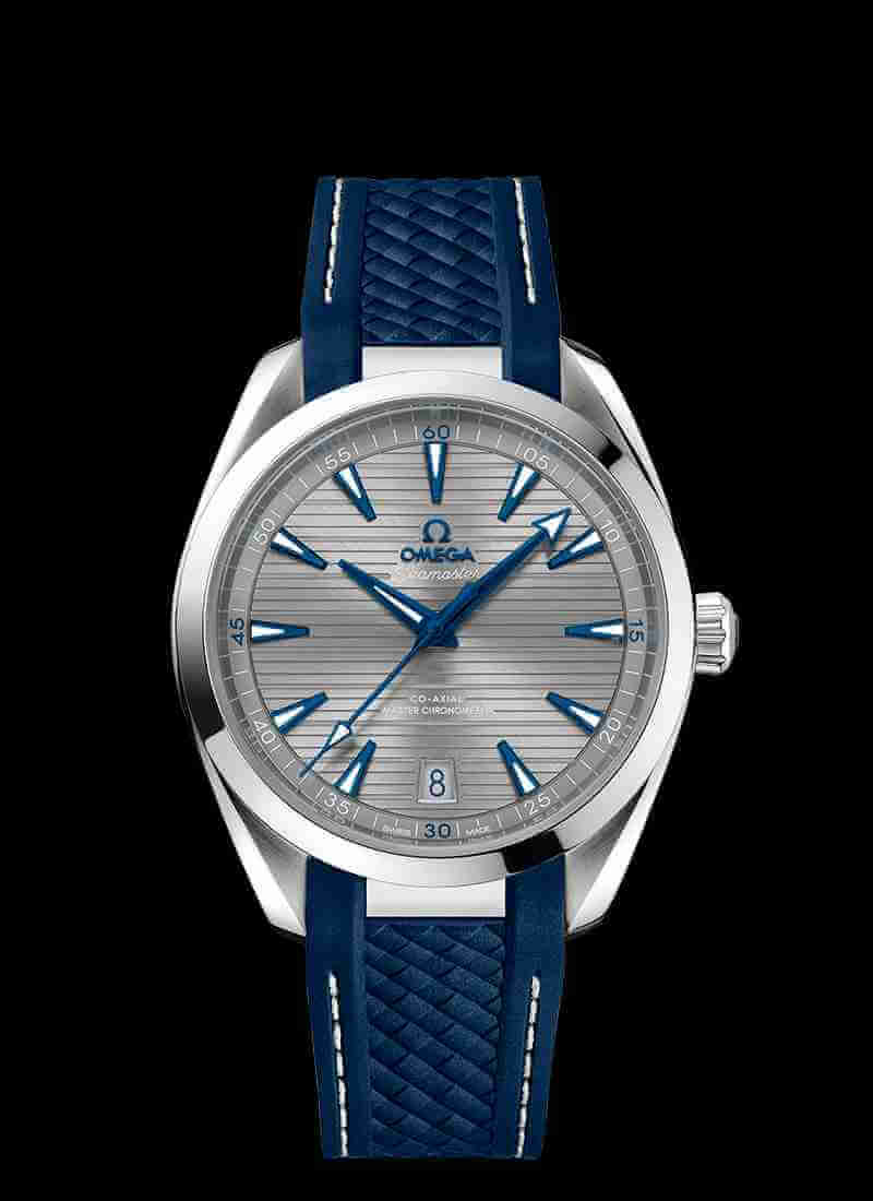 OMEGA Seamaster Aqua Terra 150M Co-Axial Master Chronometer 41mm 220.12.41.21.06.001