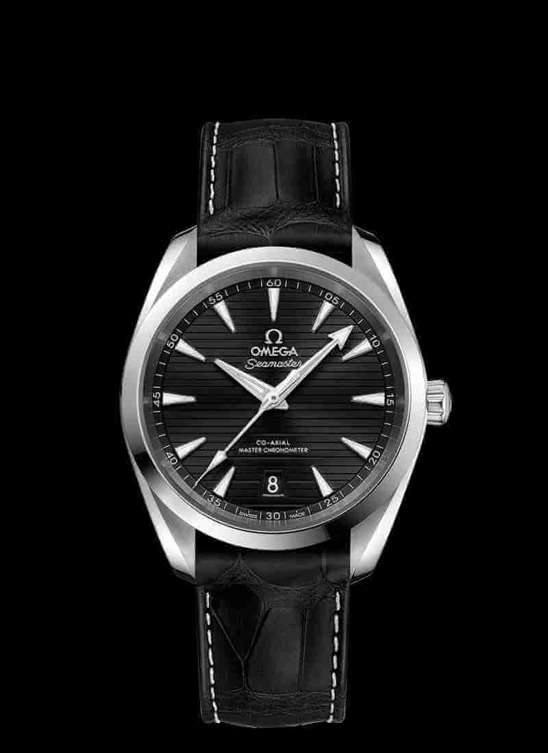 OMEGA Seamaster Aqua Terra 150M Co-Axial Master Chronometer 38mm 220.13.38.20.01.001