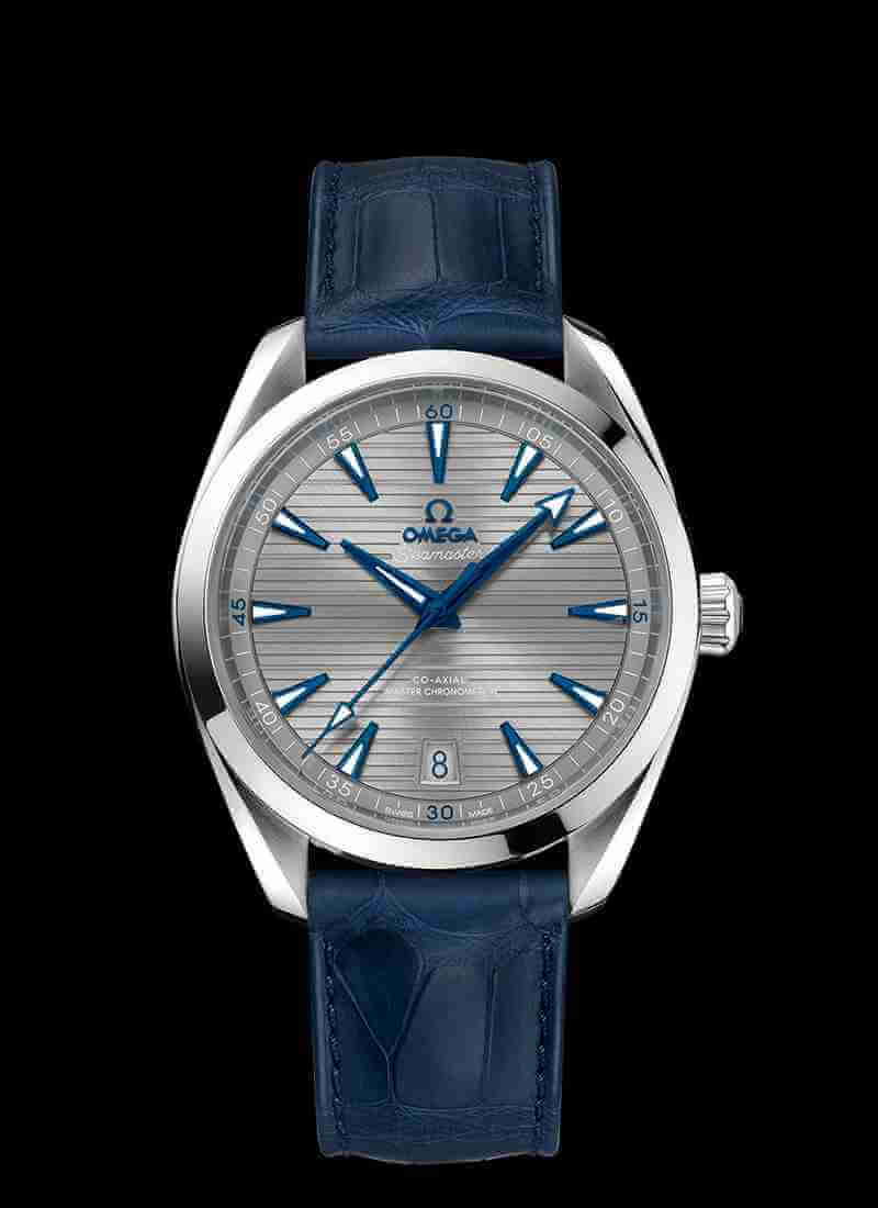 OMEGA Seamaster Aqua Terra 150M Co-Axial Master Chronometer 41mm 220.13.41.21.06.001
