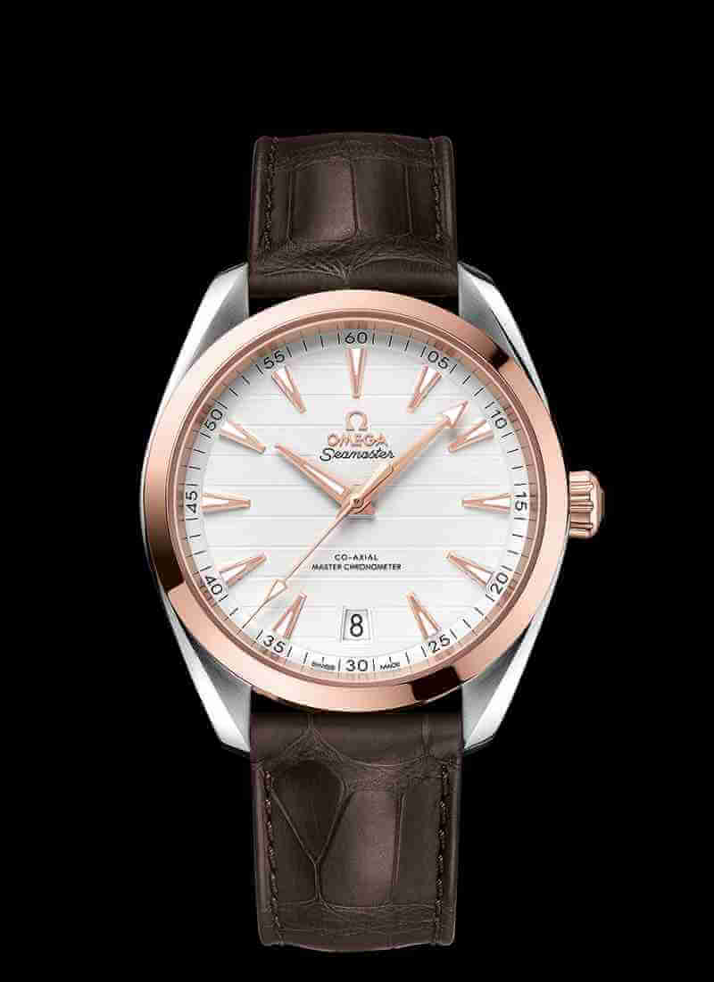 OMEGA Seamaster Aqua Terra 150M Co-Axial Master Chronometer 41mm 220.23.41.21.02.001