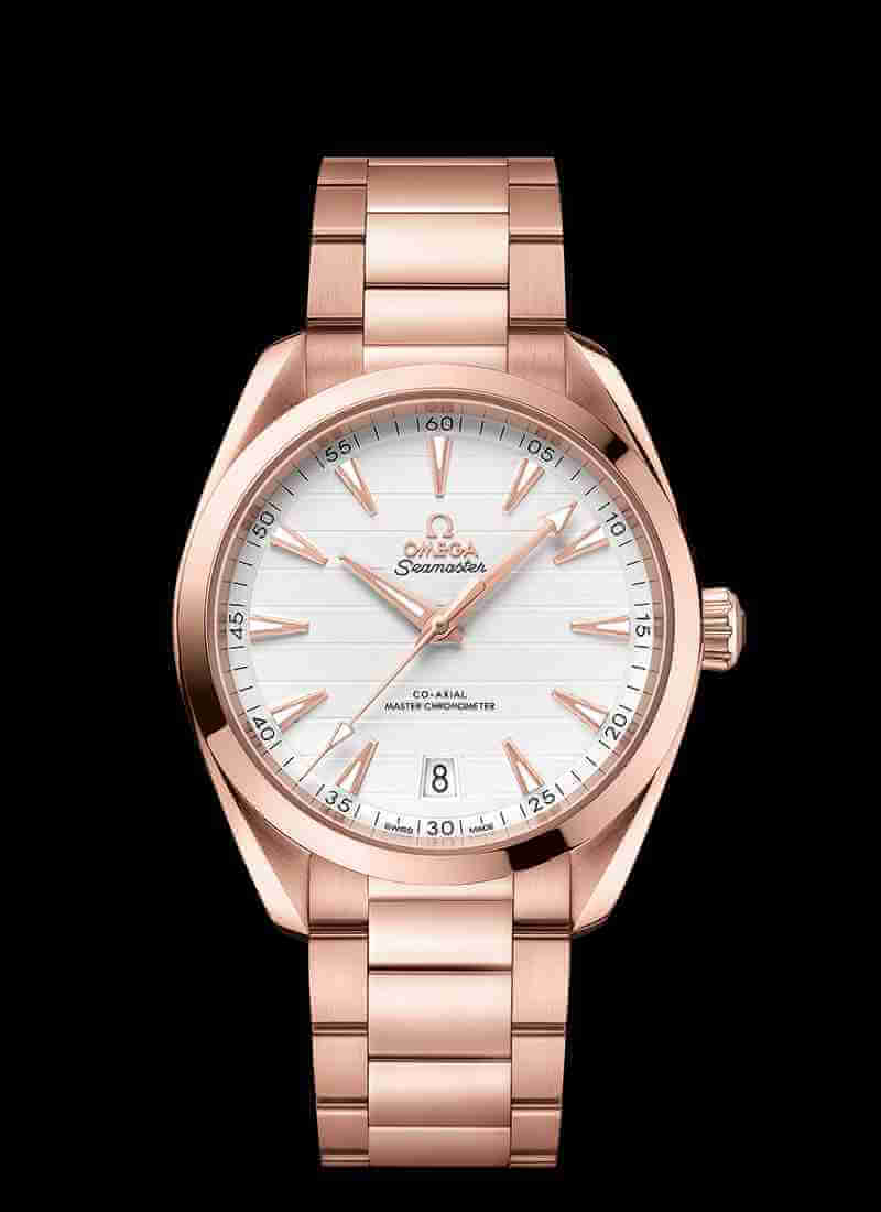 OMEGA Seamaster Aqua Terra 150M Co-Axial Master Chronometer 41mm 220.50.41.21.02.001