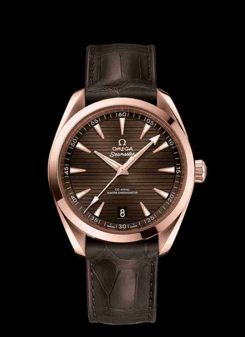 OMEGA Seamaster Aqua Terra 150M Co-Axial Master Chronometer 41mm 220.53.41.21.13.001