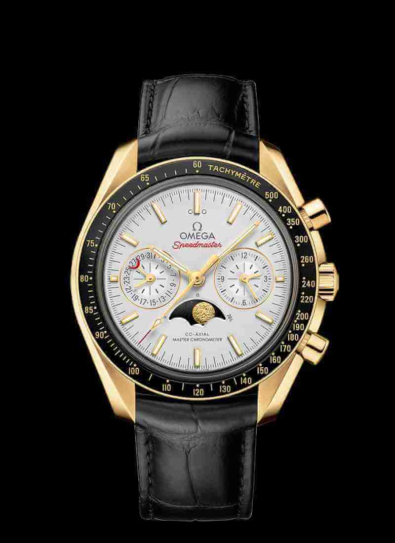 OMEGA Speedmaster Moonwatch Co-Axial Master Chronometer 304.63.44.52.02.001 44.25mm