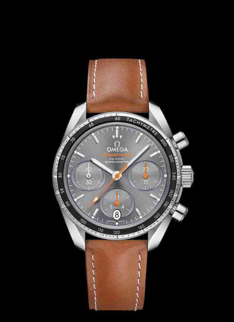 OMEGA Speedmaster Co-Axial Chronograph 38mm 324.32.38.50.06.001
