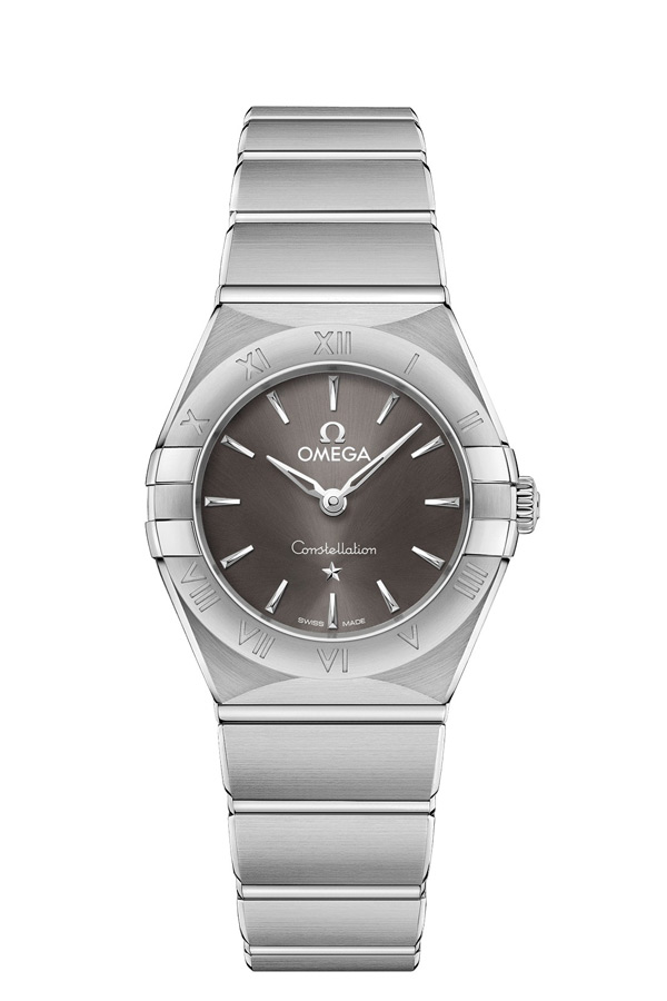 OMEGA Constellation Steel 131.10.25.60.06.001