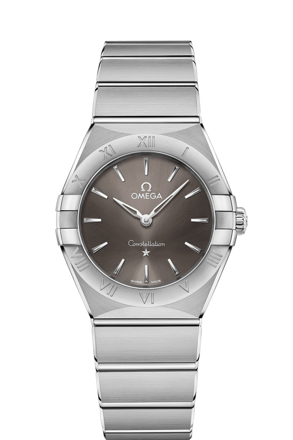OMEGA Constellation Steel 131.10.28.60.06.001