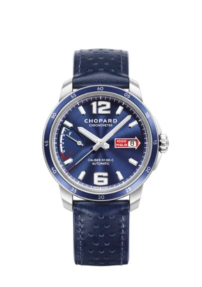 Chopard Mille Miglia GTS Power Control Stainless Steel 168566-3011 Reproduction